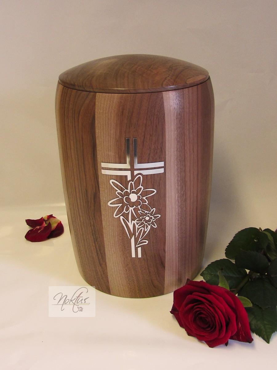 Žara lesena-planika